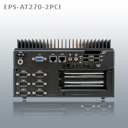 EPS-AT270-2PCI