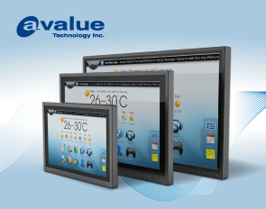 Avalue Entering New Markets with its Semi-Industrial Panel PC – SID Series