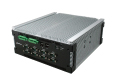 Rugged Fanless System